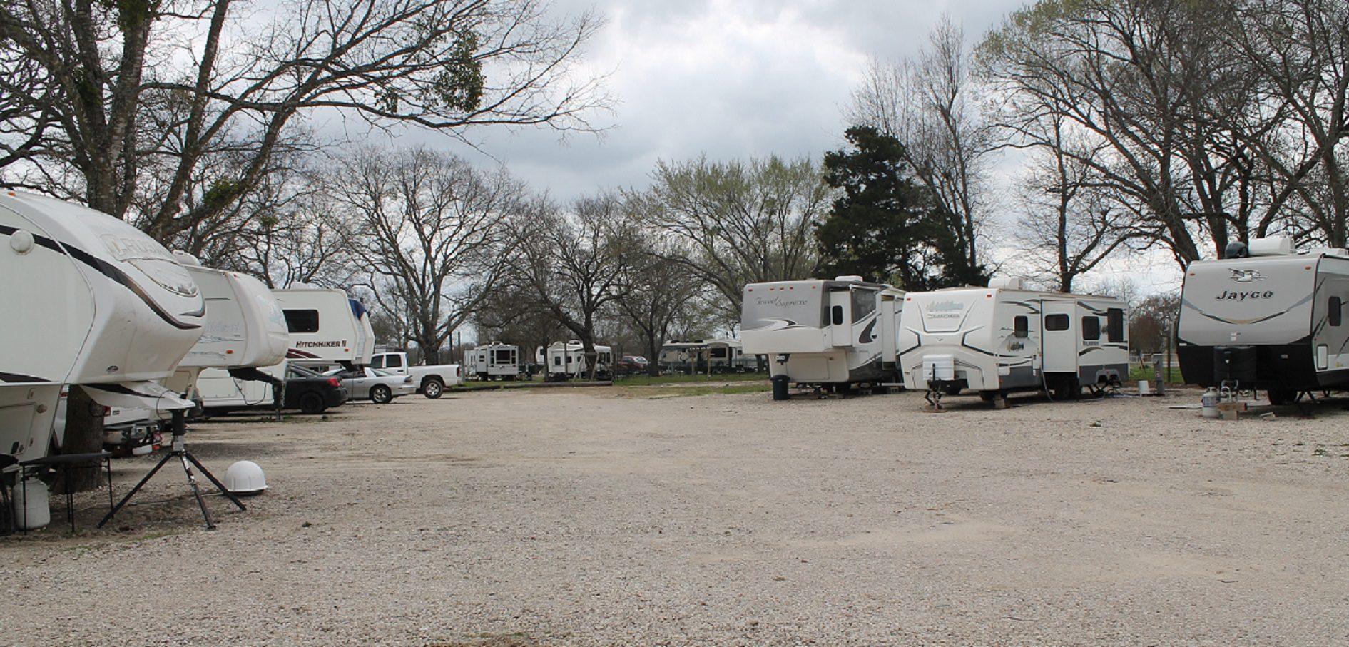 East Texas RV Park